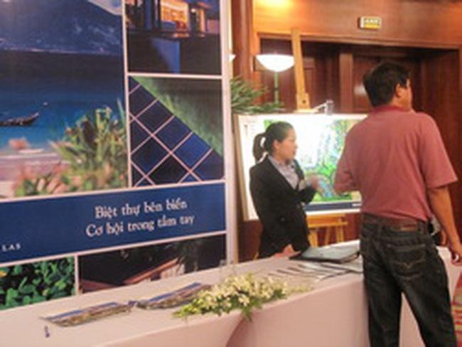 BĐS Đà Nẵng: Chiết khấu, ưu đãi lớn nhà đầu tư vẫn thờ ơ