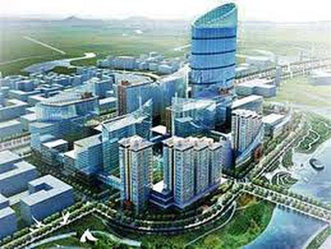 Khu Đô Thị Mới Thủ Thiêm: Đã chi trả bồi thường hơn 15.000 tỷ đồng