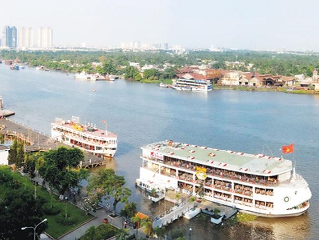 Có nên xây cầu đi bộ vượt sông Sài Gòn?