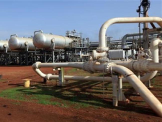 Quốc gia mới nhất trên thế giới có trữ lượng dầu mỏ lớn thứ 3 ở châu Phi