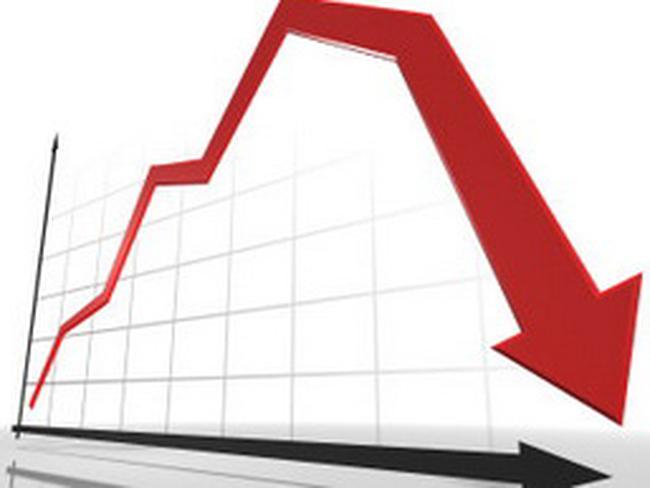 Gần 100 cổ phiếu tại HNX mất hơn ½ giá trị trong 6 tháng đầu năm