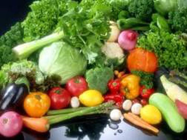 Siết nhập khẩu rau, củ, quả