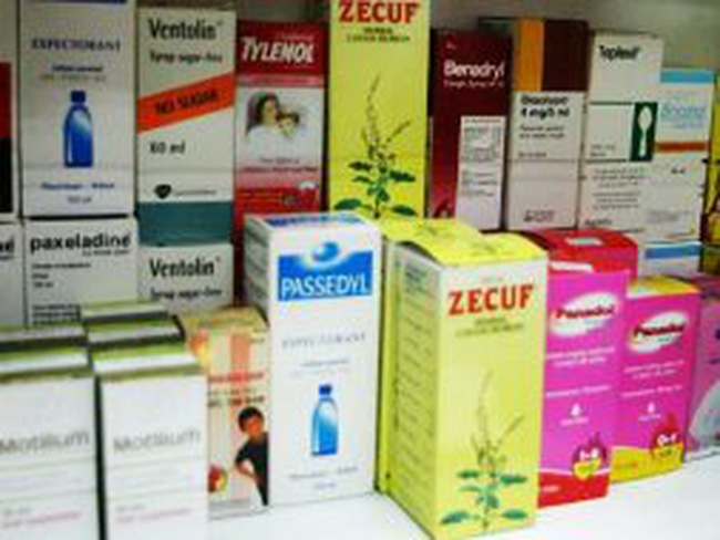 Sính ngoại đẩy giá thuốc tăng cao
