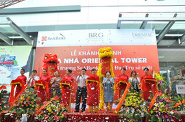 Hà Nội: Thêm 10.000m2 sàn văn phòng mới