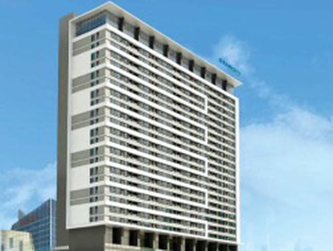 OGC: Ký hợp đồng tín dụng 180 tỷ đồng đầu tư dự án khách sạn 4 sao tại Lào Cai