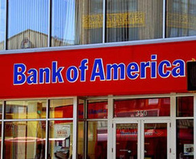 Lợi nhuận quý 2/2011 của 5 ngân hàng lớn nhất phố Wall giảm tối thiểu 20%