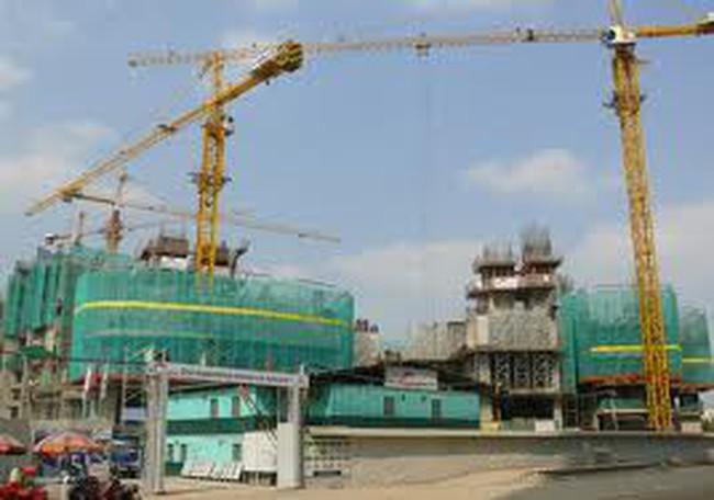 TP HCM: Nhà chưa có giấy chủ quyền, vẫn cấp phép xây dựng