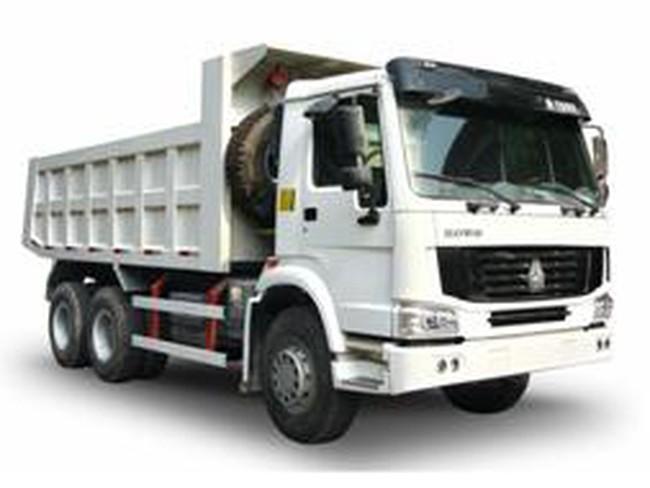 Trung Quốc có nhu cầu mạnh với lốp xe tải nặng của Việt Nam