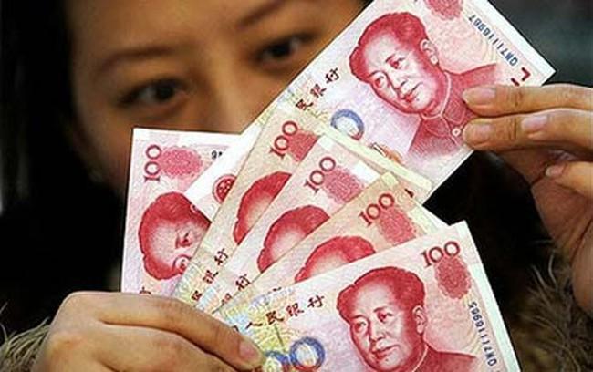 Lạm phát tại Trung Quốc tháng 6/2011 đã lập đỉnh