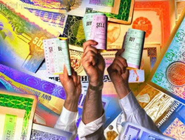 Tự doanh các CTCK bán ròng 268 tỷ đồng trong 2 tuần gần đây tại HoSE