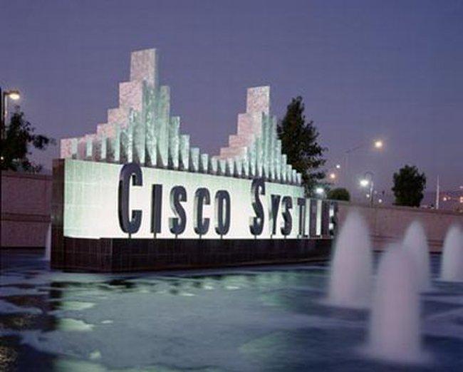 Cisco sẽ sa thải 14% nhân viên