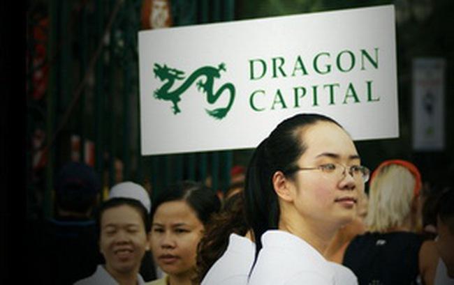 Tháng 6: Các quỹ của Dragon Capital phục hồi kém hơn Vn-Index