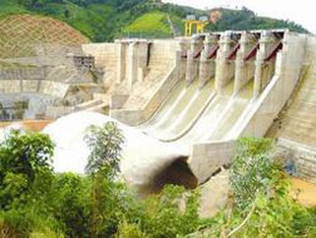 TIC: Sản lượng điện sản xuất 6 tháng hoàn thành 22,47% kế hoạch