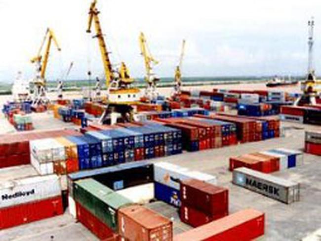 Mánh khóe mới trong nhập khẩu hàng hóa