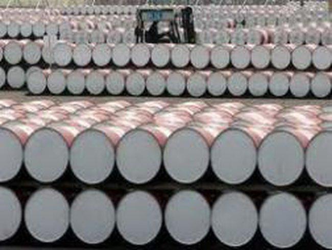 Giá dầu giảm về 95 USD/thùng bởi nỗi lo nhu cầu