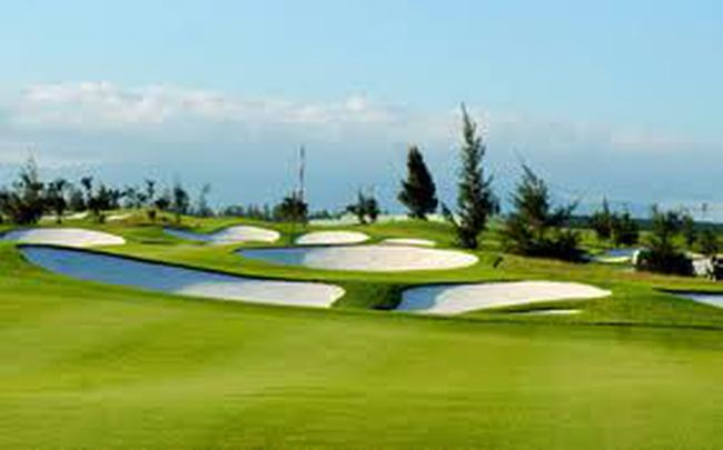 Thái Nguyên đề nghị bổ sung 4 dự án sân golf vào quy hoạch