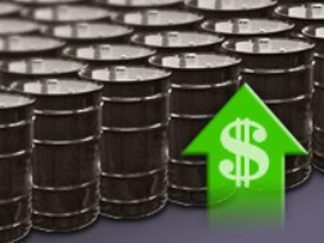 Giá dầu có thể lên 100 USD/thùng trong tuần này