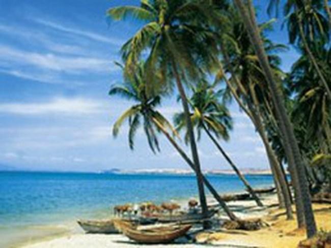 Thu nhập ngành du lịch 6 tháng đạt 62.000 tỷ đồng