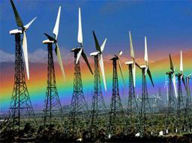 Giá mua điện gió chưa thu hút nhà đầu tư