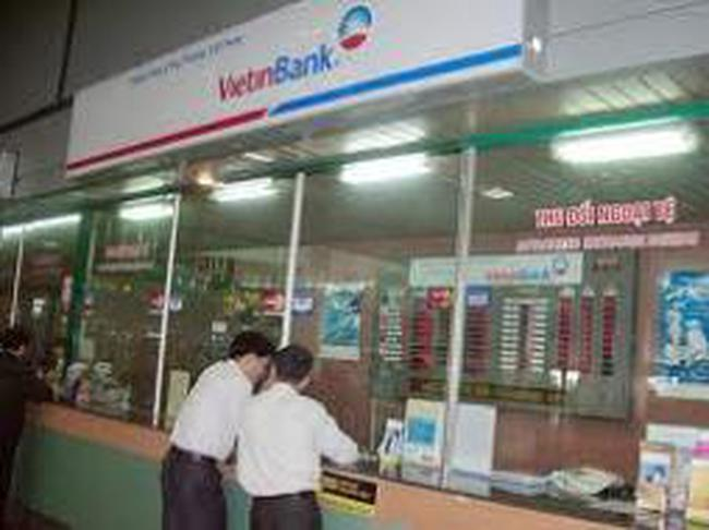 Vietinbank: 6 tháng đầu năm, 3 chi nhánh hoàn thành trên 65% kế hoạch