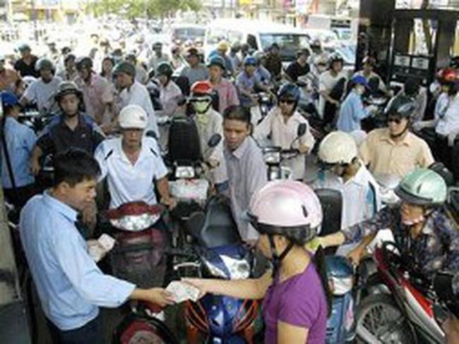 Thứ trưởng Bộ Công thương: 'Không cần kiểm toán giá xăng dầu'