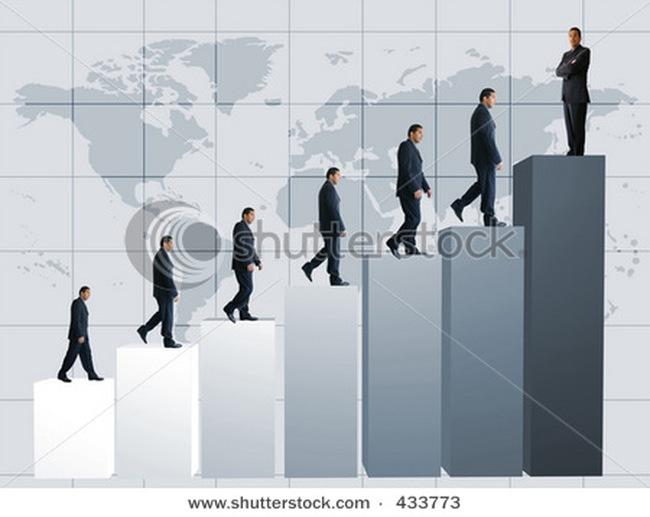 Đà tăng của Vn-Index yếu dần về cuối ngày