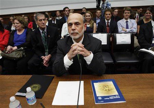 Chủ tịch Fed: Sẵn sàng kích thích tiếp khi cần