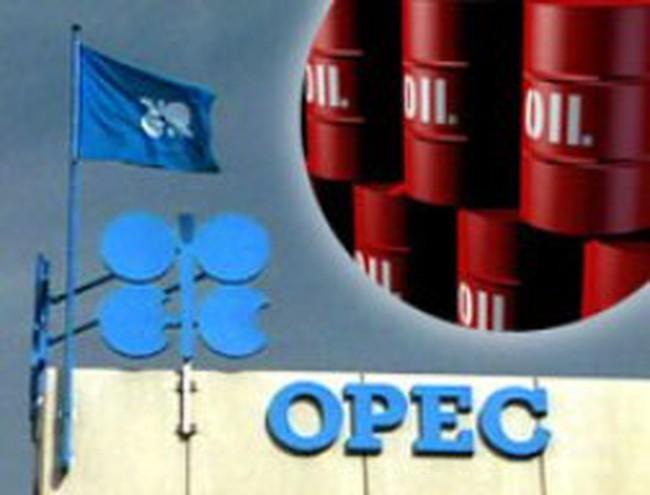 OPEC dự báo nhu cầu dầu sẽ chững lại trong năm tới