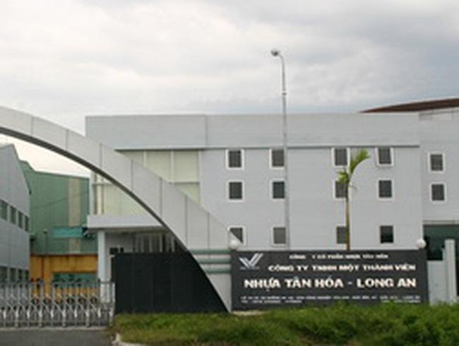 VKP: Đặt kế hoạch lỗ 17,79 tỷ đồng năm 2011