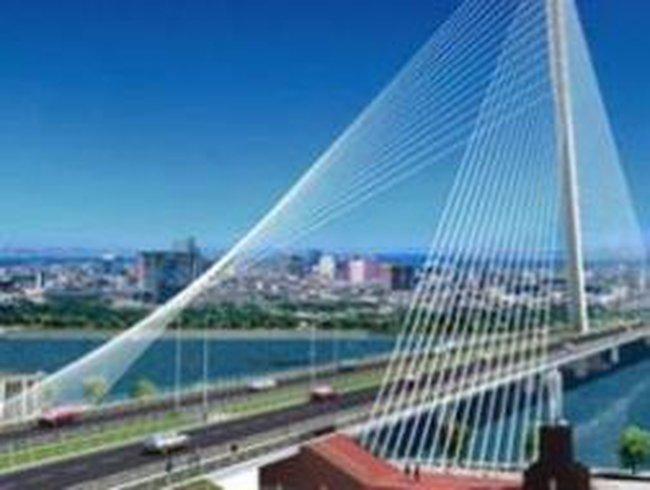 Hơn 3.000 tỉ đồng xây dựng cầu đường Bình Tiên