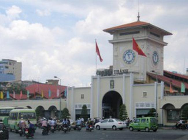 TP.HCM: Tốc độ tăng GDP gấp 1,77 lần cả nước