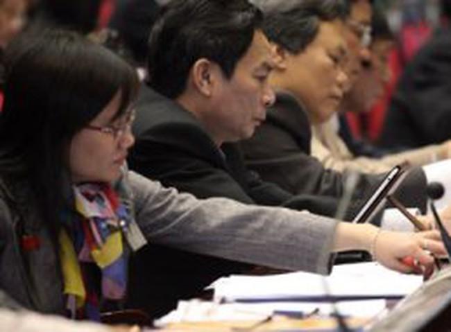 Sắp lập Ủy ban sửa Hiến pháp