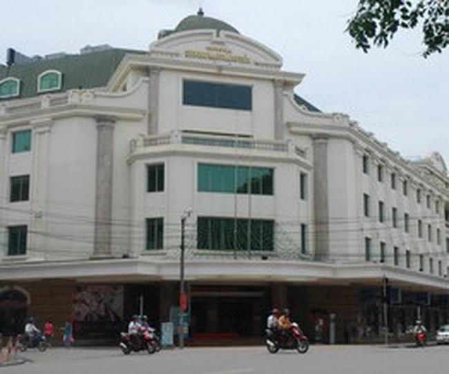 Năm 2011, Hà Nội khó đạt chỉ tiêu GDP đã đề ra