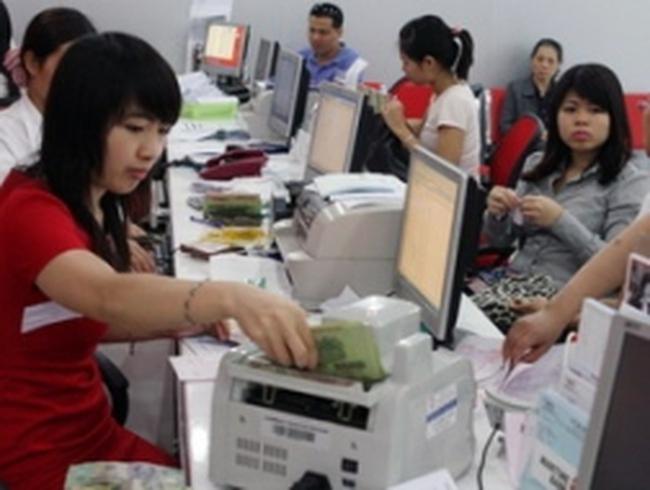 9 tổ chức tín dụng vượt tỷ trọng dư nợ cho vay phi sản xuất