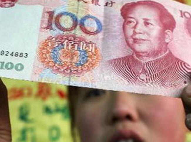 Kinh tế Trung Quốc tăng trưởng chậm do ứng phó kém