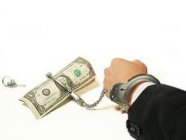 Chi nhánh Agribank Củ Chi: Nhân viên tham ô gần 3 tỷ đồng