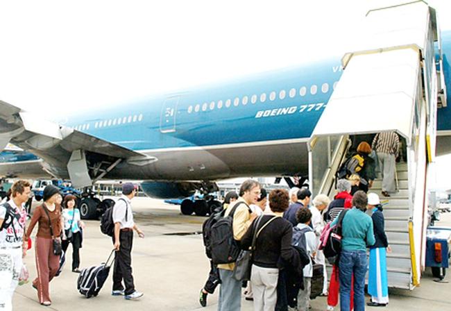 """Việt Nam đương đầu với """"hội chứng sân bay""""?"""