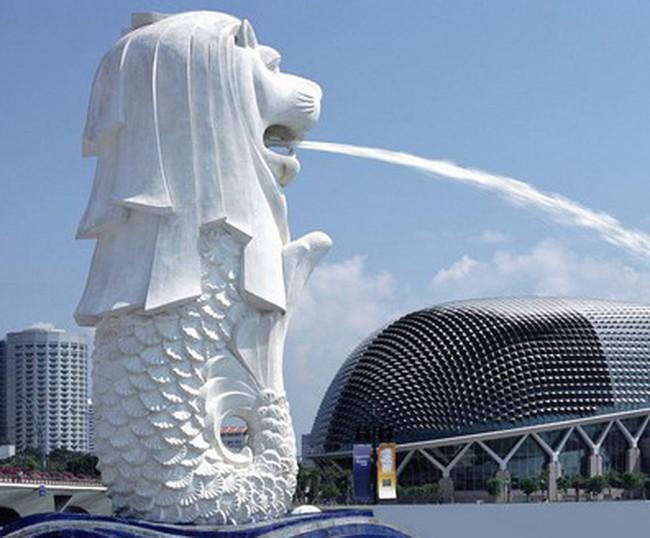 Kinh tế Singapore quý 2/2011 sụt giảm mạnh