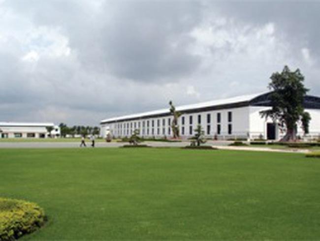 Đà Nẵng đề nghị nhà đầu tư Singapore xây dựng Khu công nghiệp