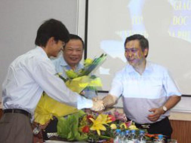 Ông Nguyễn Xuân Cường chính thức điều hành VTC