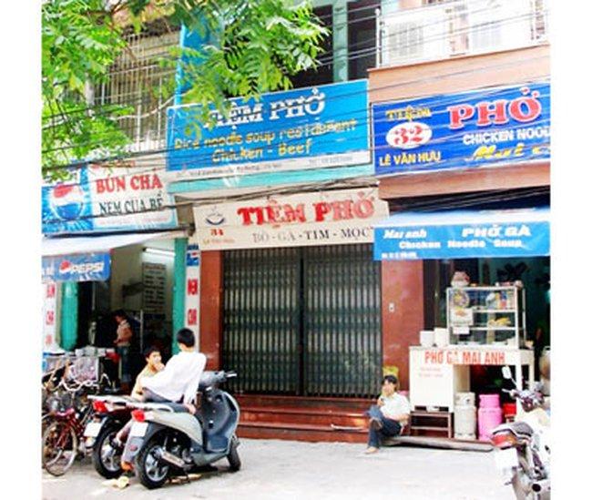 Thị trường bất động sản Hà Nội - Diễn biến khó lường