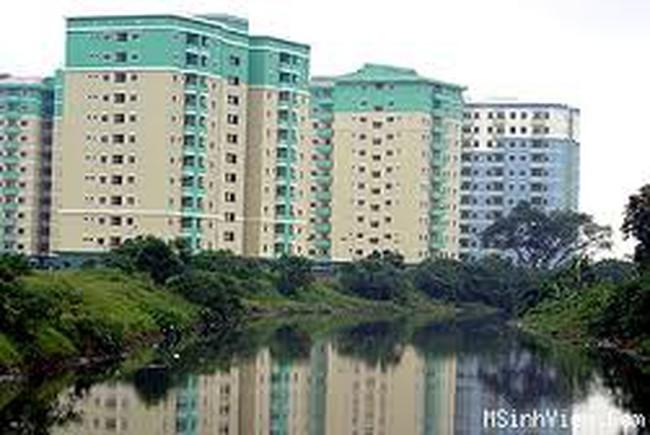 Thêm dự án Toà nhà hỗn hợp tại Quận Hoàng Mai