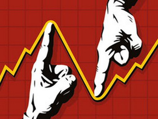 Loại trừ 4 cổ phiếu lớn, Vn-Index chỉ giảm 3 điểm