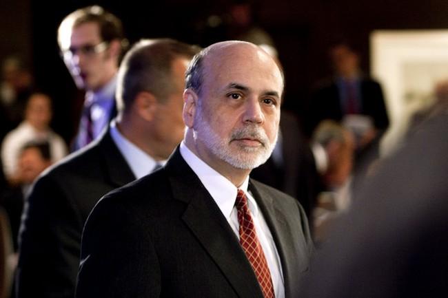 Fed nói không có QE3, Dow Jones mất điểm