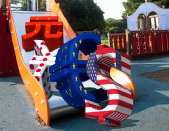 S&P dọa hạ xếp hạng tín dụng Mỹ trong tháng 7/2011