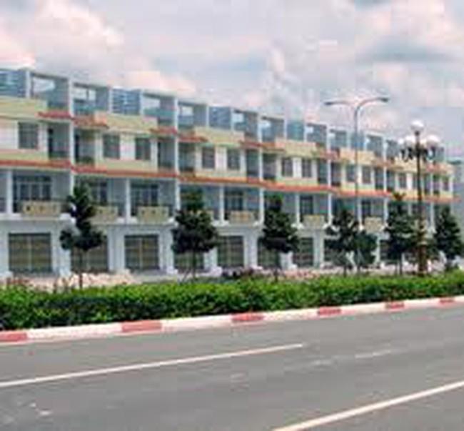 Quảng Ngãi: 8.500 tỷ đồng xây khu dân cư