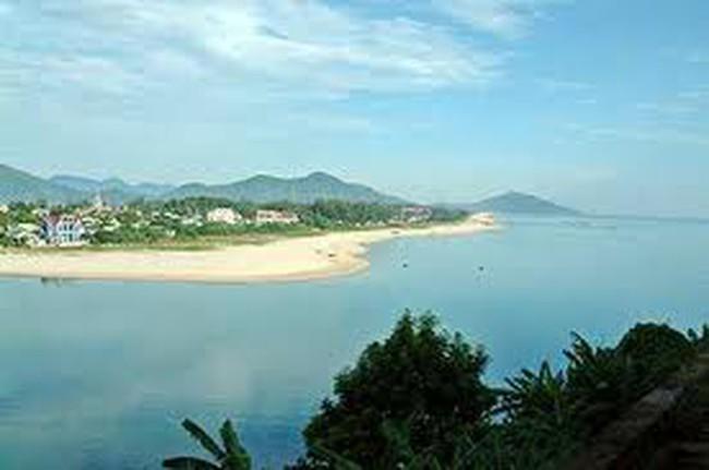 Giải phóng mặt bằng dự án 4 tỷ USD tại Quảng Nam