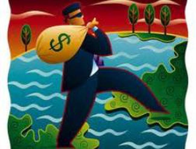 Tiền rút từ thị trường chứng khoán chảy về đâu?