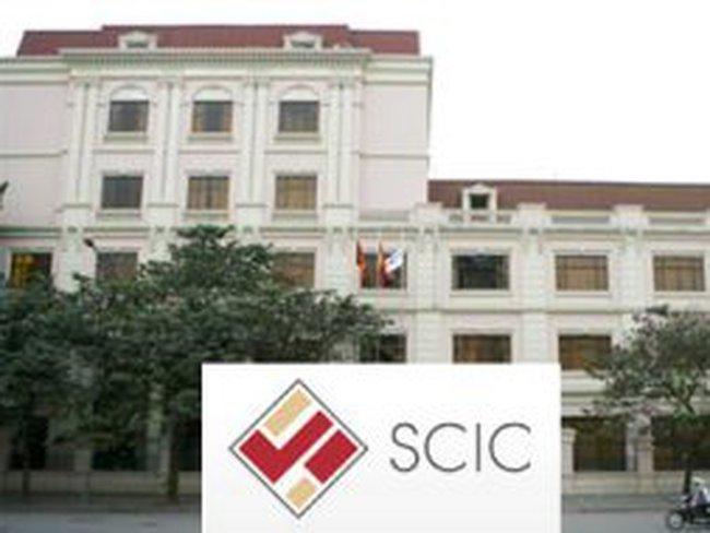 43.000 tỷ đồng chậm chuyển giao sang SCIC