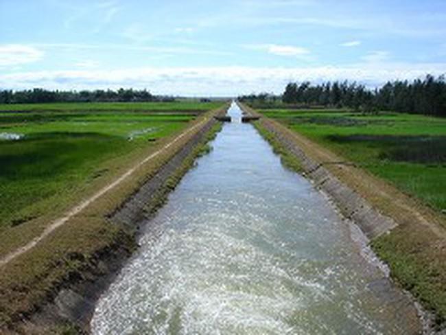 Đăk Nông đầu tư 3.000 tỉ đồng xây công trình thủy lợi giai đoạn 2011-2020
